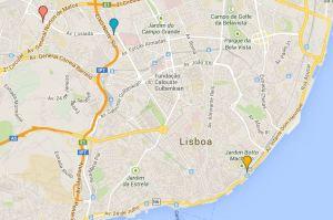 Esparrela Mapa